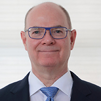 Dr. Geoff Williams, Calgary Retina Consultants