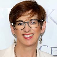 Dr. Jane Barratt, International Federation on Ageing