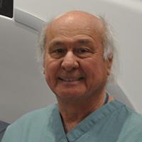 Dr. François Lamoureux Canadian Association of Nuclear Medicine
