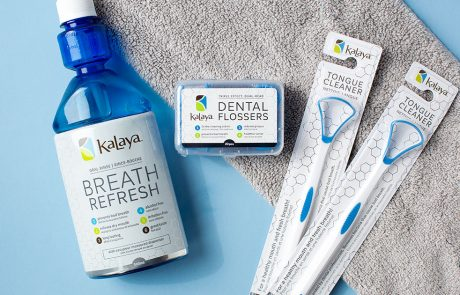 Kalaya Breath Refresh