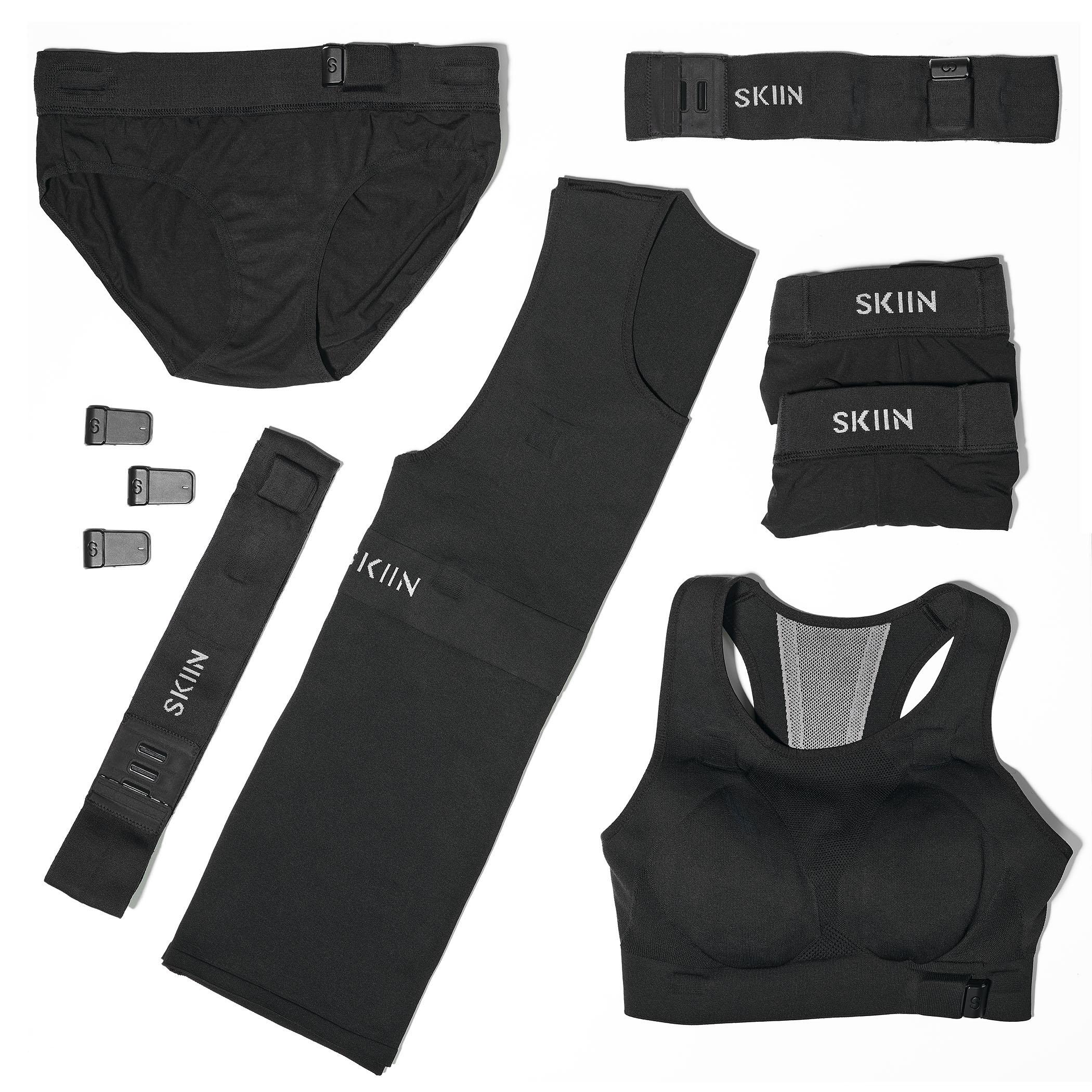 SKIIN smart garments