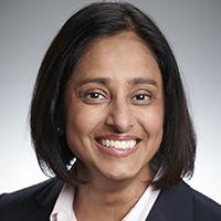 Mona Sabharwal Senior Vice President, Pharmacy Services,  Rexall