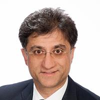 Dr. Samad Headshot