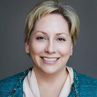 Mary Fisher headshot