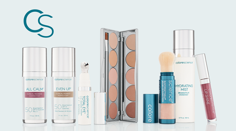 Colorescience products