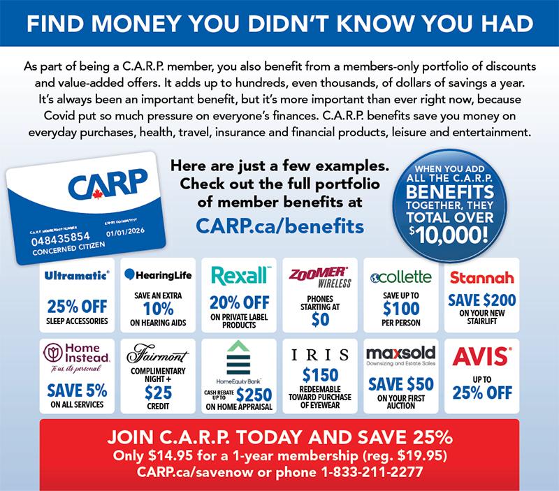 CARP Banner HD