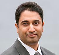 Dr. Shehzad Iqbal