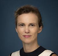 Helen MacKay headshot