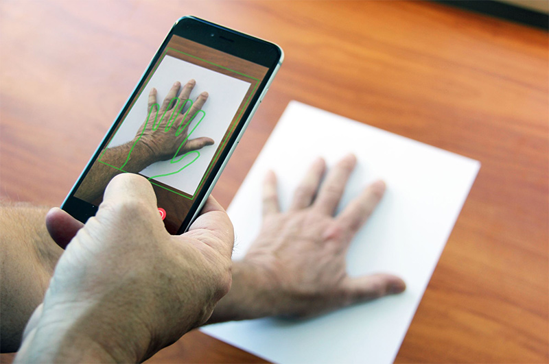 LiveWith Arthritis Plus app