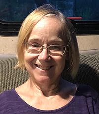 Linda Wilhelm