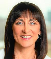 Trish Barbato President and CEO of the Arthritis Society