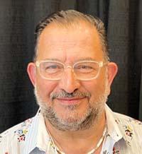 Patrick Papagouras