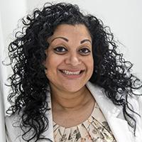 Taryn Persaud