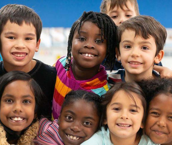 children health safety