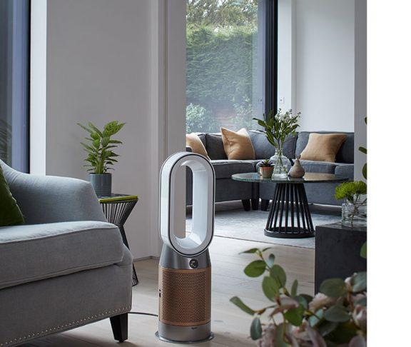 dyson air purifiers