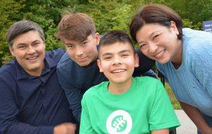 mito family header