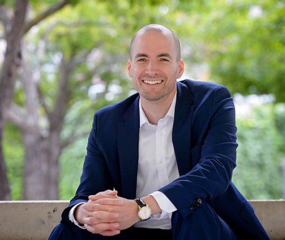 Mathieu Frigon