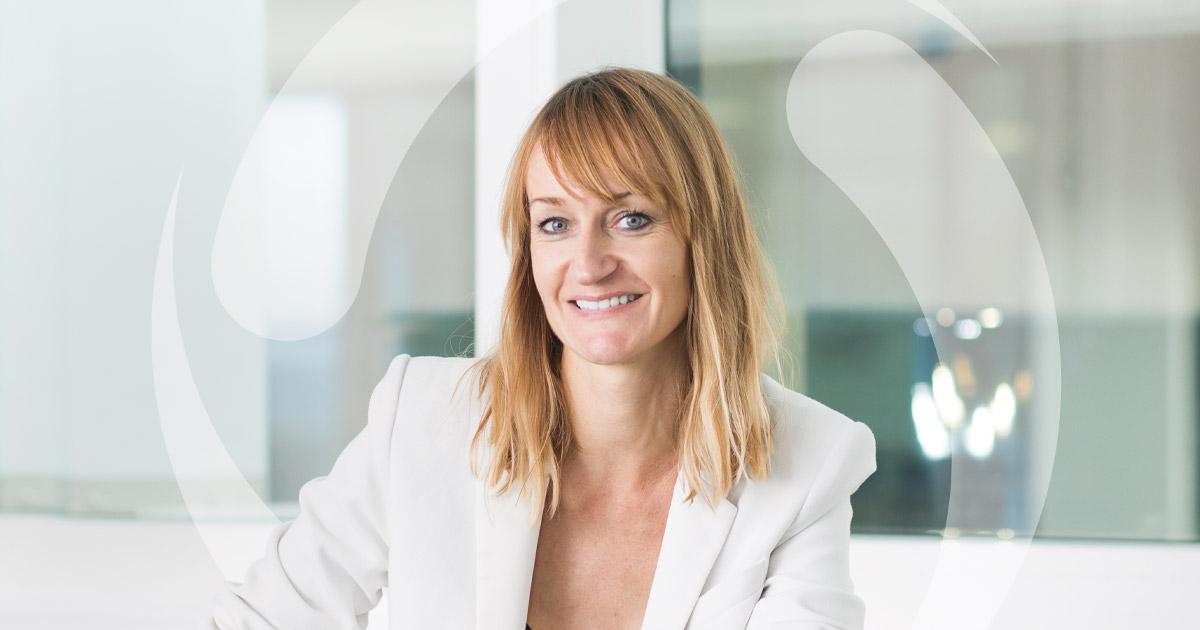 Bea Johnson campaign header
