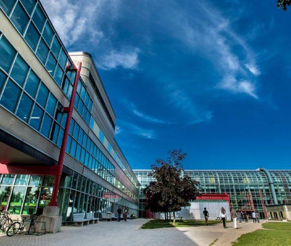 Davis Centre