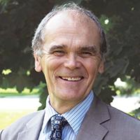 Dr. Donald Buckingham