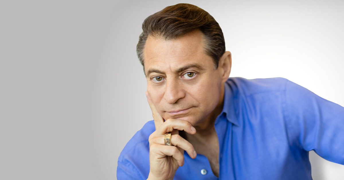 Dr. Peter H. Diamandis