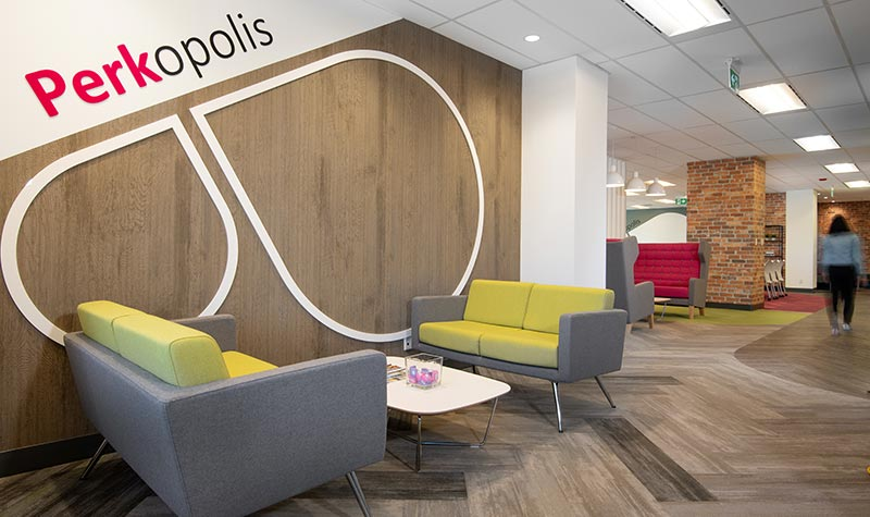 Perkopolis office