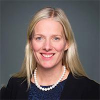 Hon. Catherine McKenna