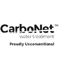 CarboNet logo