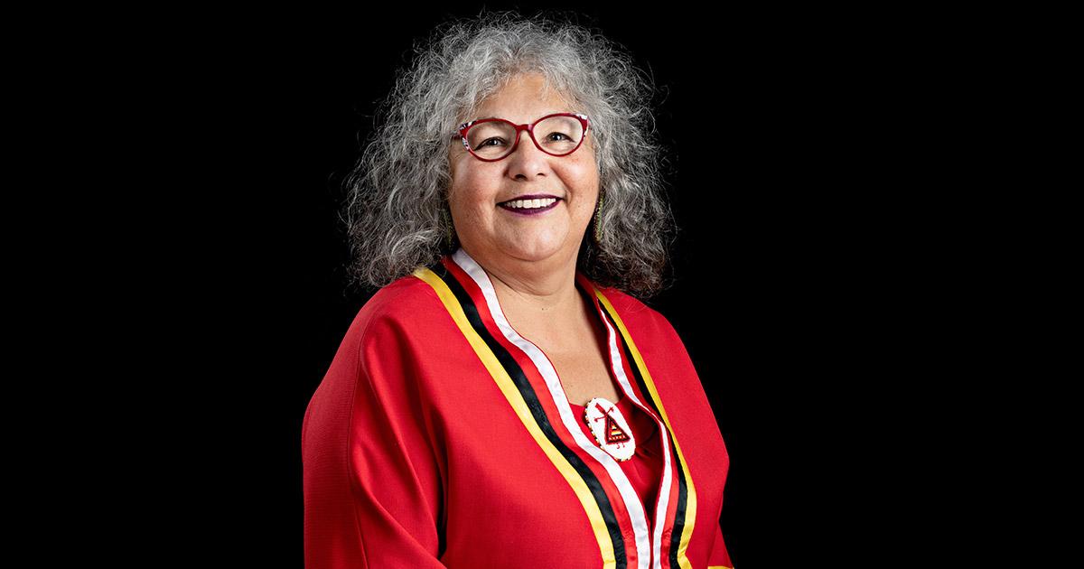 Lorraine Whitman