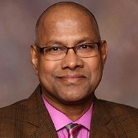 Dr. Amar K. Mohanty