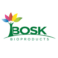 BOSK Bioproducts logo