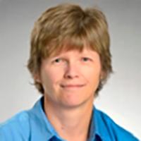 Dr. Kathryn Bethune