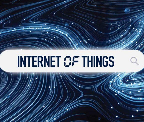 Internet of Things header
