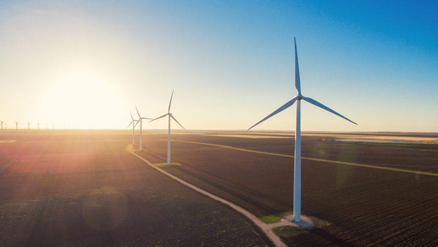 Windmills, Reusable Energy