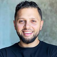 Abdullah Snobar, DMZ Ventures