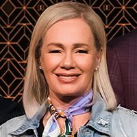 Arlene Dickinson from Dragons' Den