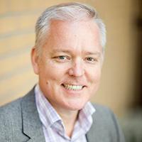 Edward McDonnell, Greenbelt Foundation