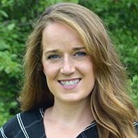 Jodi Souter, Plant Breeder