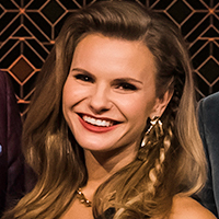 Michele Romanow from Dragons' Den