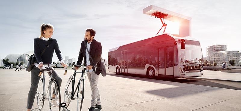 ABB Smarter Mobility