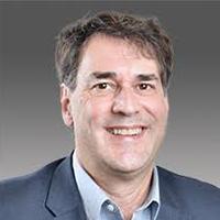 Claude Guay, IBM Canada
