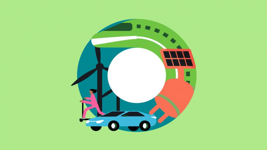 Cleantech Innovation header