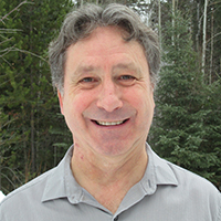 Doug Beckett, Prince George EV Association
