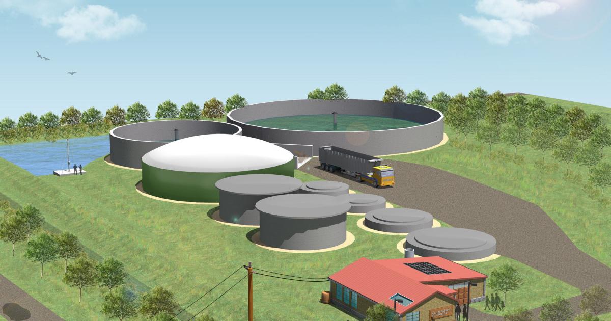 Energy Partnerships Diverting Organic Waste