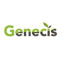 Genecis logo