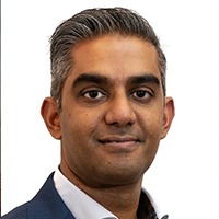 Hari Suthan, Opus One Solutions