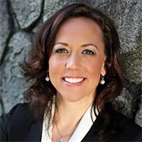 Jeanette Jackson, Foresight Cleantech Accelerator Centre