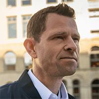 Kevin Nilsen, ECO Canada
