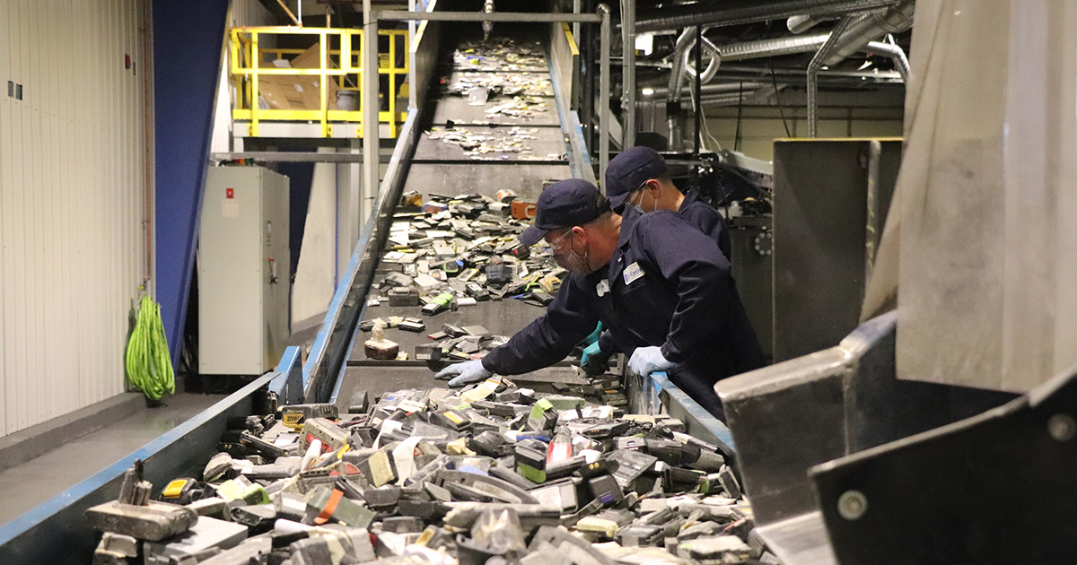 Lithium-Ion-Battery-Recycling