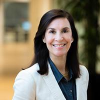 Marcia Sequeira, VP of Trend Micro Canada